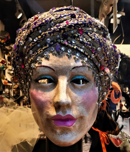 Carnevale in Venice . . . A Bucket List Must! - Gallery Slide #9