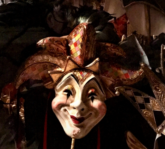 Carnevale in Venice . . . A Bucket List Must! - Gallery Slide #23