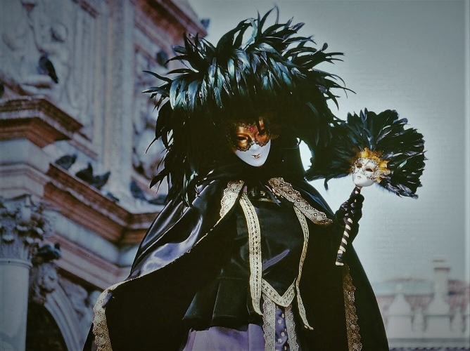 Carnevale in Venice . . . A Bucket List Must! - Gallery Slide #7