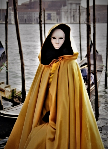 Carnevale in Venice . . . A Bucket List Must! - Gallery Slide #4