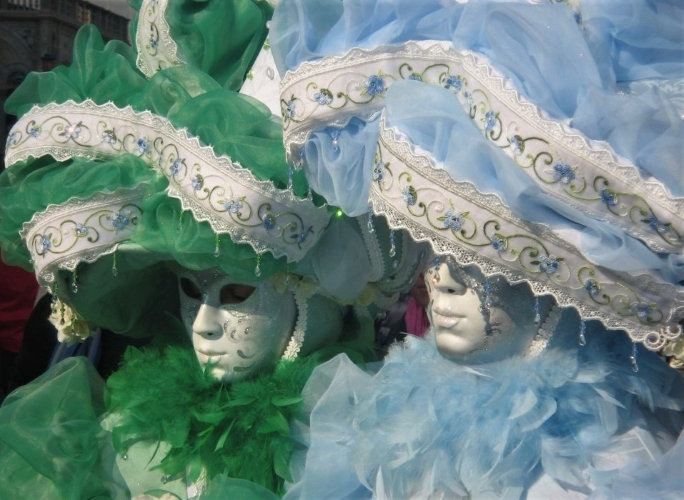 Carnevale in Venice . . . A Bucket List Must! - Gallery Slide #16