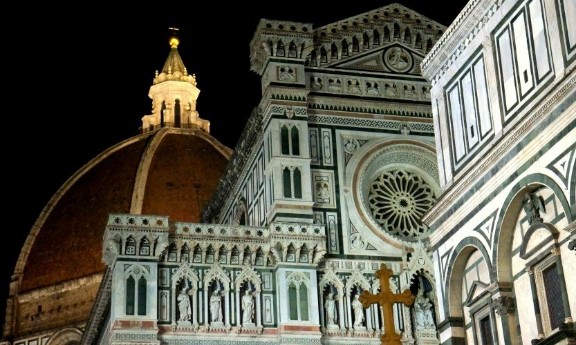 Florence . . . Creative Genius, Inspiration and Hope - Gallery Slide #41