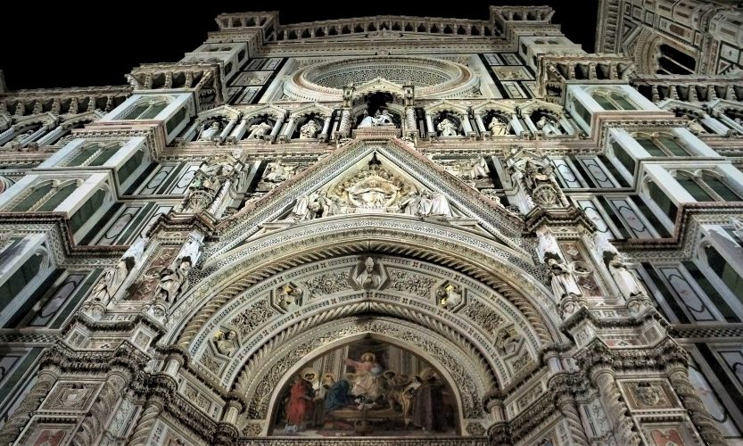 Florence . . . Creative Genius, Inspiration and Hope - Gallery Slide #42
