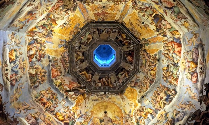 Florence . . . Creative Genius, Inspiration and Hope - Gallery Slide #23