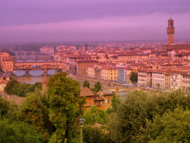 Florence . . . Creative Genius, Inspiration and Hope - Gallery Slide #17