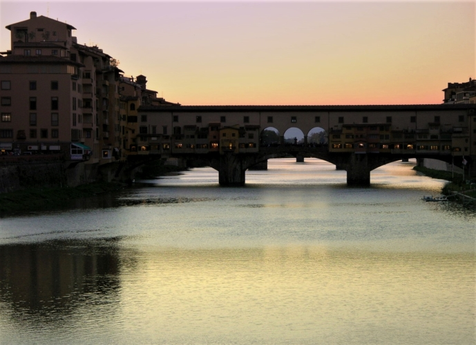 Florence . . . Creative Genius, Inspiration and Hope - Gallery Slide #45