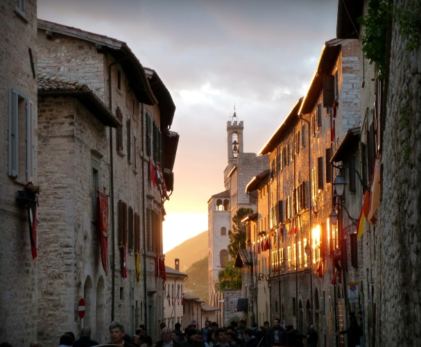 La Festa Dei Ceri (Race of the Candles) - Gallery Slide #41