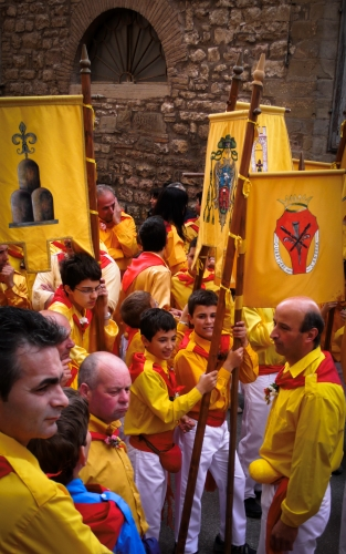 La Festa Dei Ceri . . . or the Running of the Saints - Gallery Slide #2