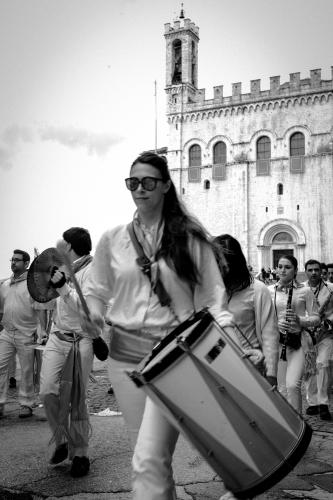 La Festa Dei Ceri (Race of the Candles) - Gallery Slide #25