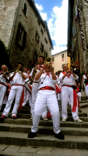 La Festa Dei Ceri . . . or the Running of the Saints - Gallery Slide #10
