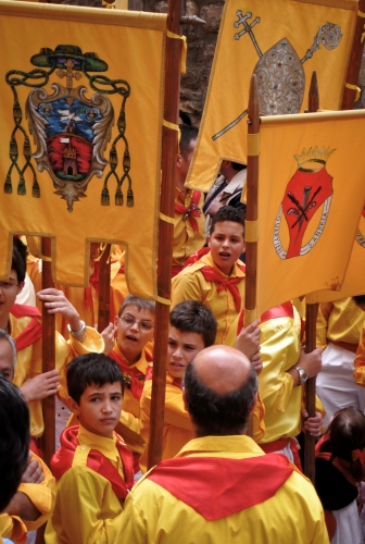 La Festa Dei Ceri . . . or the Running of the Saints - Gallery Slide #31