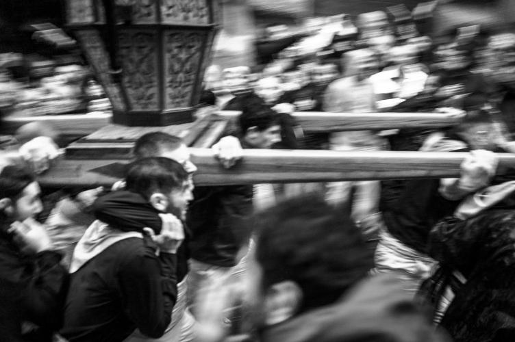 La Festa Dei Ceri (Race of the Candles) - Gallery Slide #33