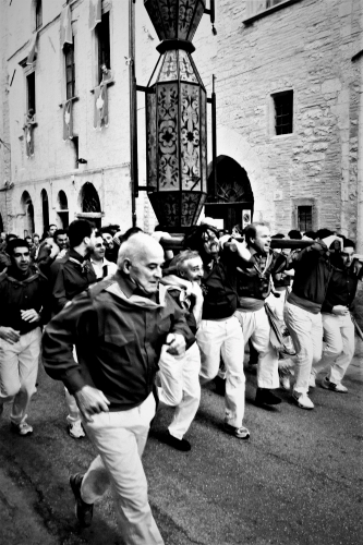 La Festa Dei Ceri . . . or the Running of the Saints - Gallery Slide #23