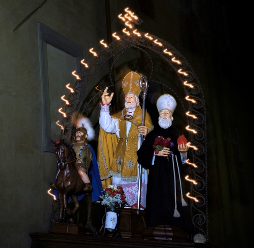 La Festa Dei Ceri . . . or the Running of the Saints - Gallery Slide #44