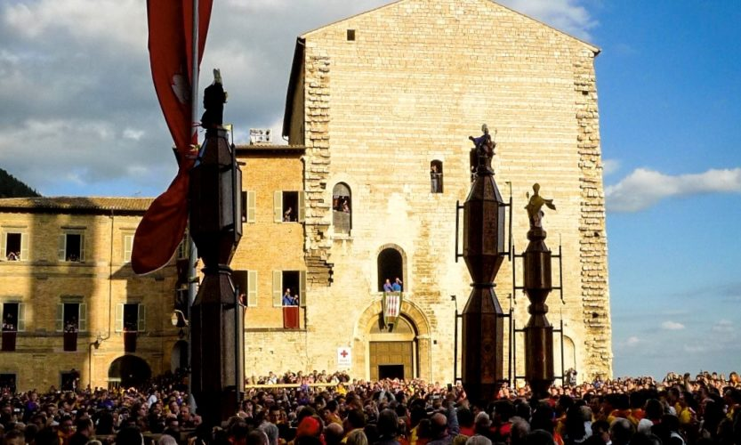La Festa Dei Ceri (Race of the Candles) - Gallery Slide #14