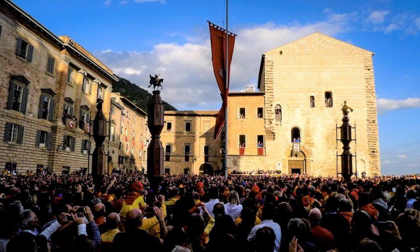 La Festa Dei Ceri (Race of the Candles) - Gallery Slide #13