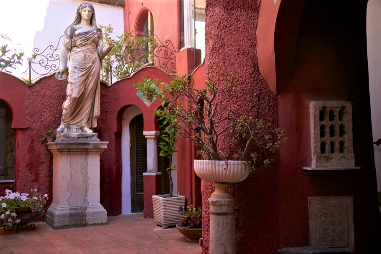 Anacapri  . . . The Hidden Side of Paradise - Gallery Slide #16