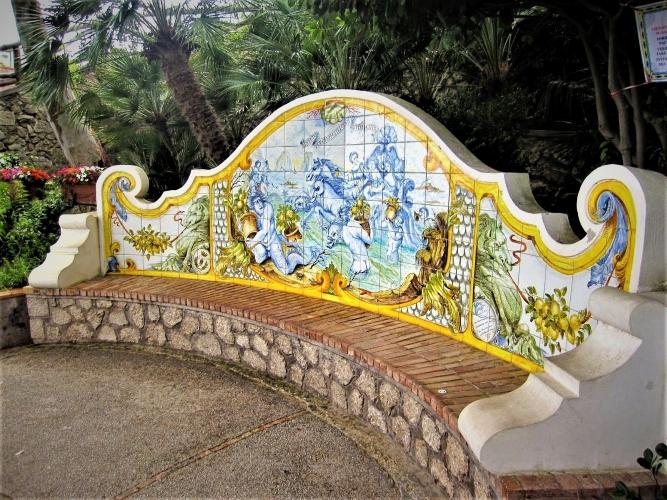 Anacapri  . . . The Hidden Side of Paradise - Gallery Slide #22