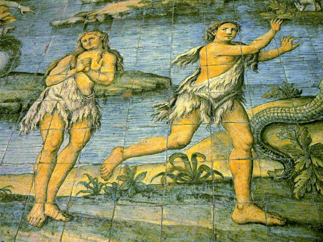 Anacapri  . . . The Hidden Side of Paradise - Gallery Slide #42