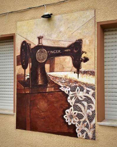 Sardinia's Talking Walls - Gallery Slide #47