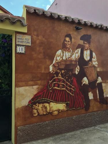 Sardinia's Talking Walls - Gallery Slide #56