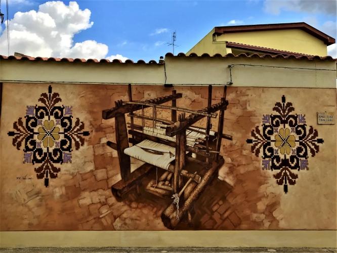 Sardinia's Talking Walls - Gallery Slide #48