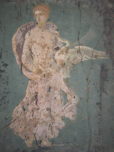 Ancient Rome Comes Alive in Naples - Gallery Slide #41