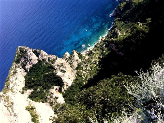 Anacapri  . . . The Hidden Side of Paradise - Gallery Slide #14
