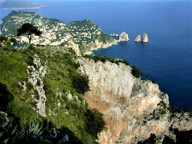 Anacapri  . . . The Hidden Side of Paradise - Gallery Slide #32
