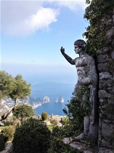 Anacapri  . . . The Hidden Side of Paradise - Gallery Slide #4