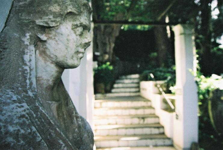 Anacapri  . . . The Hidden Side of Paradise - Gallery Slide #7