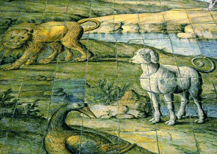 Anacapri  . . . The Hidden Side of Paradise - Gallery Slide #40