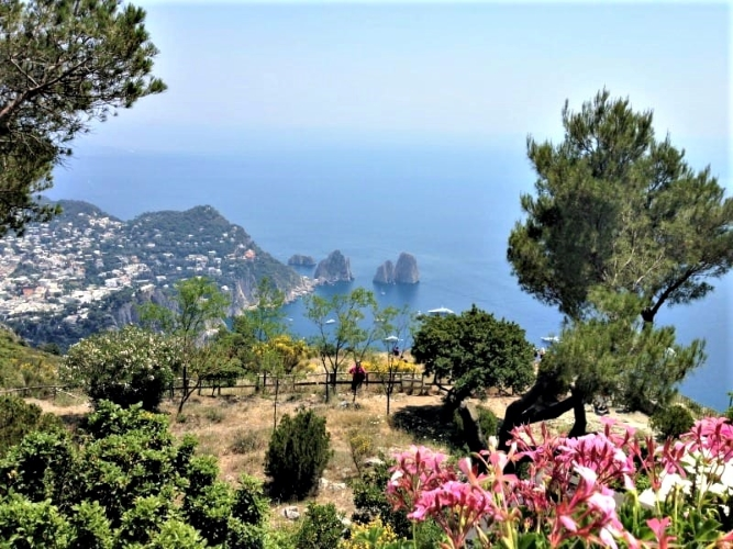 Anacapri  . . . The Hidden Side of Paradise - Gallery Slide #31
