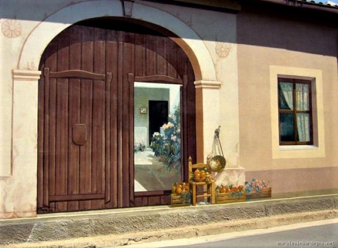 Sardinia's Talking Walls - Gallery Slide #19