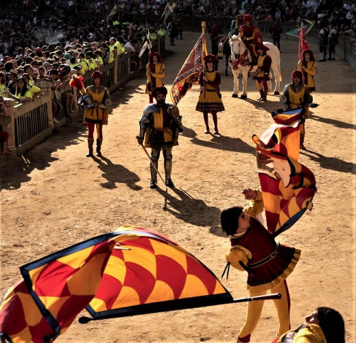 The Palio: Pride, Passion & Pandemonium - Gallery Slide #19