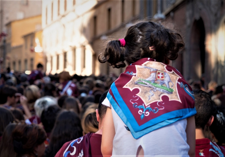 The Palio: Pride, Passion & Pandemonium - Gallery Slide #43