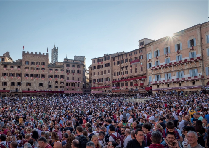 The Palio: Pride, Passion & Pandemonium - Gallery Slide #45