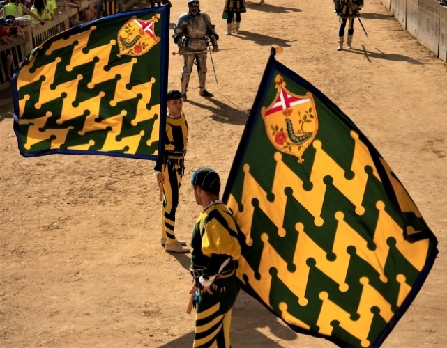 The Palio: Pride, Passion & Pandemonium - Gallery Slide #35