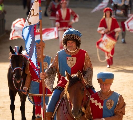 The Palio: Pride, Passion & Pandemonium - Gallery Slide #16