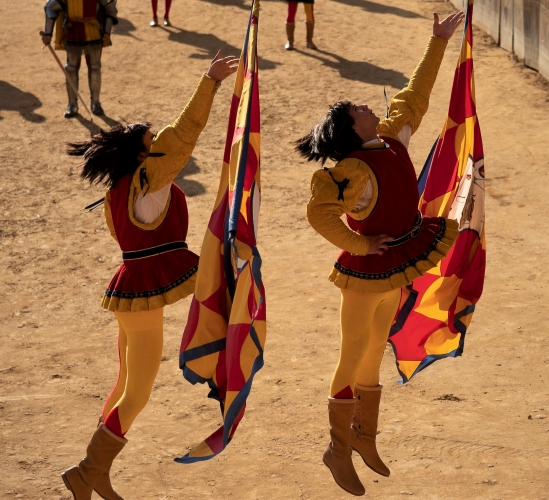 The Palio: Pride, Passion & Pandemonium - Gallery Slide #21