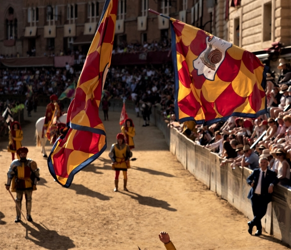 The Palio: Pride, Passion & Pandemonium - Gallery Slide #22