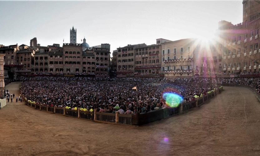 The Palio: Pride, Passion & Pandemonium - Gallery Slide #47