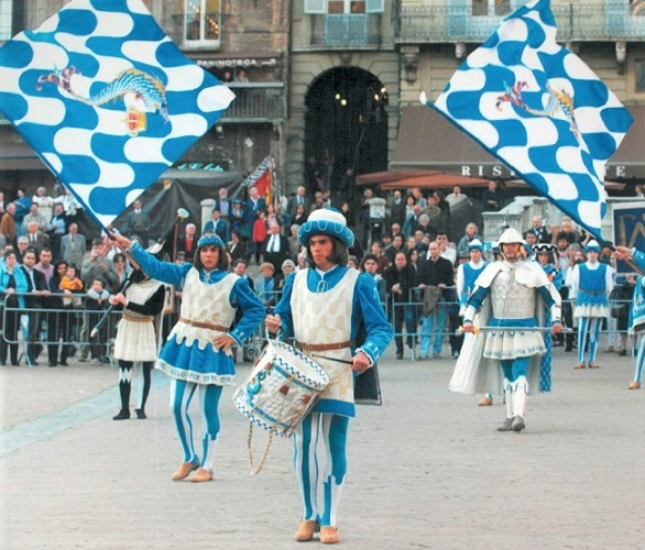 The Palio: Pride, Passion & Pandemonium - Gallery Slide #32