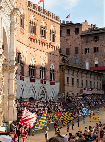 The Palio: Pride, Passion & Pandemonium - Gallery Slide #4