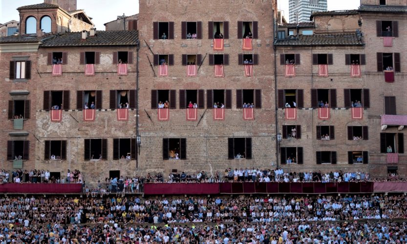 The Palio: Pride, Passion & Pandemonium - Gallery Slide #42