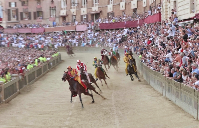 The Palio: Pride, Passion & Pandemonium - Gallery Slide #49