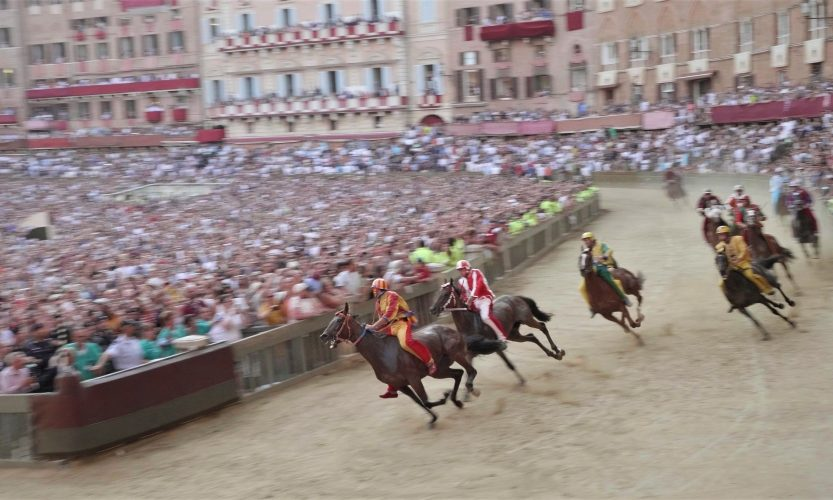 The Palio: Pride, Passion & Pandemonium - Gallery Slide #50