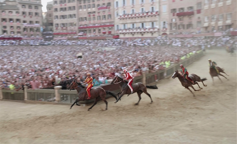 The Palio: Pride, Passion & Pandemonium - Gallery Slide #52