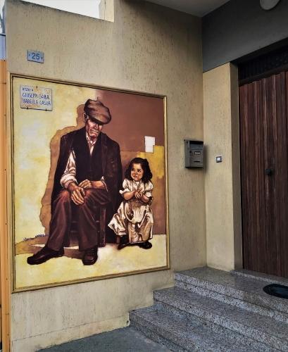 Sardinia's Talking Walls - Gallery Slide #55