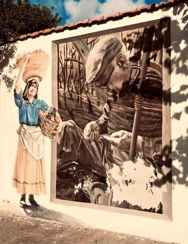 Sardinia's Talking Walls - Gallery Slide #7